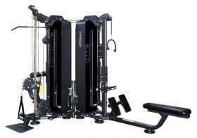 Jungle Gym 4 stasjoner x 100kg