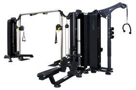 Jungle Gym 5 stasjoner x 100kg