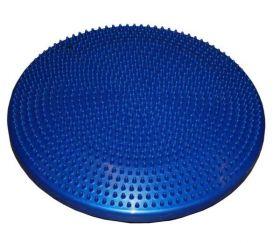 Balance cushion blå