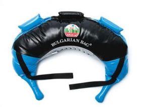 8kg/17lbs Fitness Bulgarian bag - blue