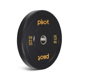 Pro Training Bumper Plate 15kg