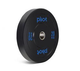 Pro Training Bumper Plate 20kg