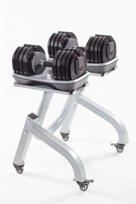 Pivot MaxBell fleksimanual 2 x 36 kg
