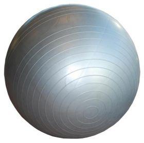 Gymball 65cm grå