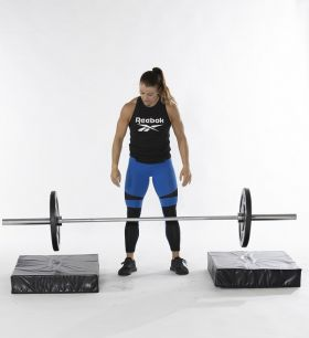 Sportsmaster Pound Pad  med Kristin Holte