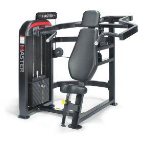 Skulderpress treningsapparat fra Lexco