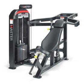 Lexco LM105 Incline Press styrkeapparat