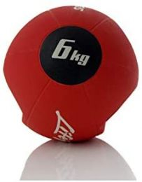 Double Grip Medicine Ball 6kg (Life)