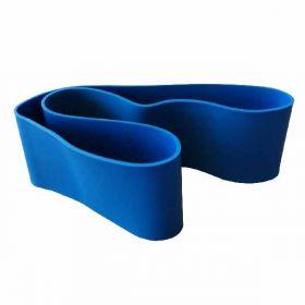 Miniband blå