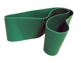 Miniband grønn