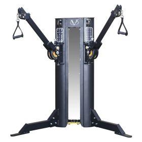 Vertex Multigym AWM107 dual rotating arms