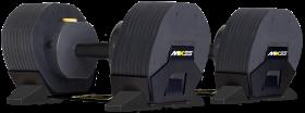 Fleksimanual MX55 4,5 - 24,9 kg uten stativ