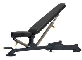 Vertex FID fleksibel treningsbenk