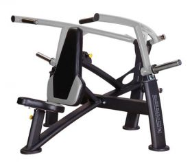 Vertex Shoulder Press for bruk med vektskiver
