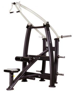 Vertex Lat Pull styrkeapparat for bruk med vektskiver