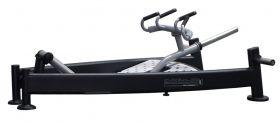 Vertex T-Bar Rower styrkeapparat for bruk med vektskiver