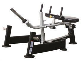Vertex Calf Raise styrkeapparat for bruk med vektskiver