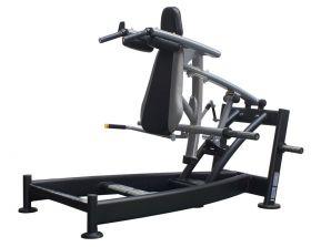 Vertex Squat styrkeapparat for bruk med vektskiver