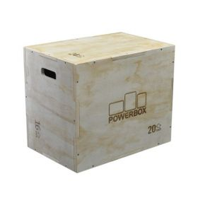 Pivot Power Box 40x50x60cm