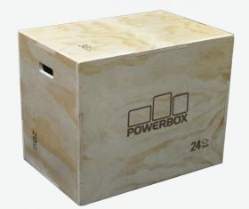 Pivot Power Box 50x60x75cm
