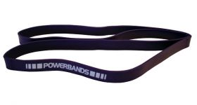 Powerband lilla