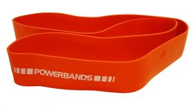 Powerband tung orange