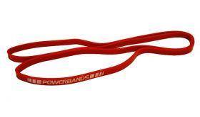 Powerband xx-lett rød
