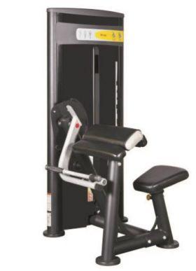Vertex RWS117 Biceps Curl - Retur