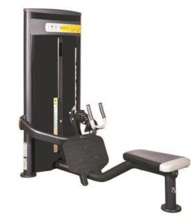 Vertex Seated Pull