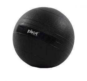 Svart slamball