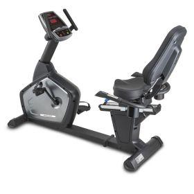 Sportsmaster sittesykkel RB110 svart