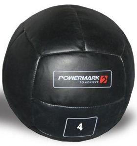 svart  wall ball