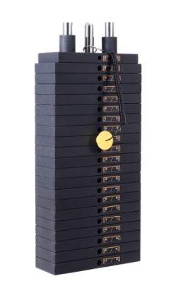 Vektmagasin 95kg til 475A,660,680T, HR_LR