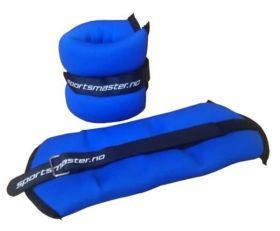 Sportsmaster vektmansjett 2 x 1,5kg