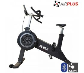 XEBEX AirPlus Cycle w/bluetooth/ant+