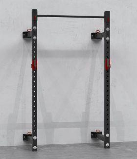 Pivot X6226 Veggmontert Rack